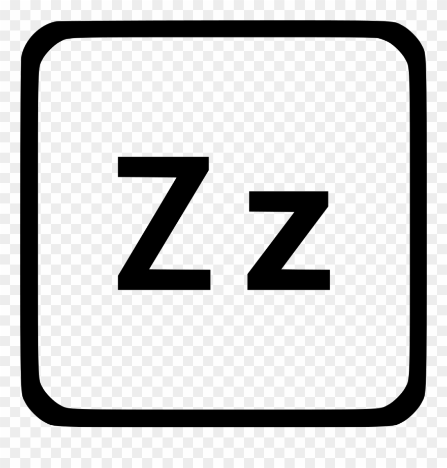 Clipart zz png freeuse download English Alphabet Latin Z Comments Clipart (#2742033) - PinClipart png freeuse download