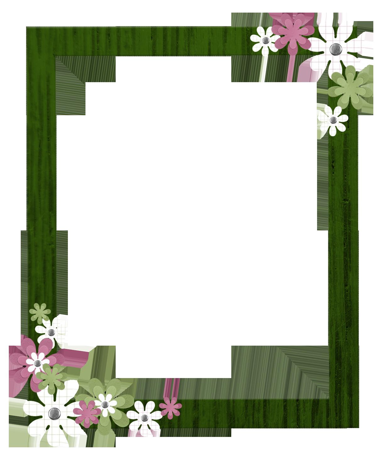 Clipart-flower borders and frames jpg freeuse Border Flowers Borders and Frames Picture Frames Clip art - flower ... jpg freeuse