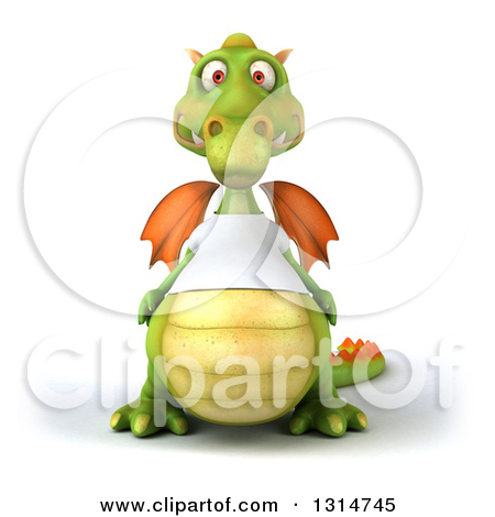 Clipartof search png library stock Clipart of a 3d Green Dragon Searching with a Magnifying Glass ... png library stock