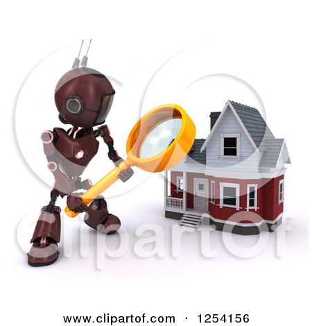 Clipartof search clip art transparent library Clipart Illustration of an Auctioneer Gavel Resting In Front Of A ... clip art transparent library
