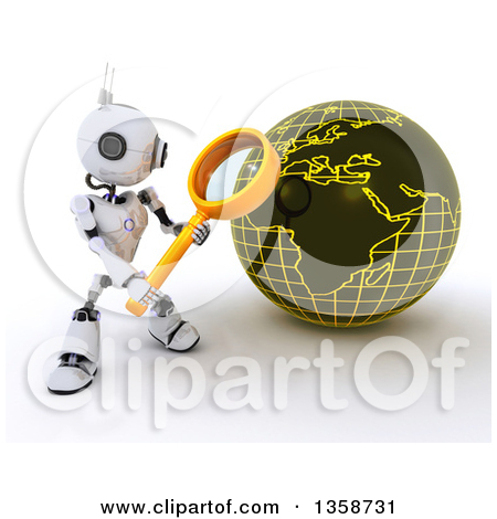 Clipartof search free stock Royalty-Free (RF) Search Clipart, Illustrations, Vector Graphics #1 free stock