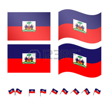 Cliparts antilles.  greater stock vector