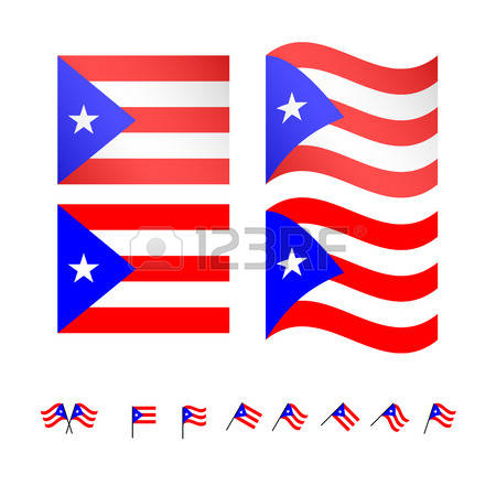 greater stock vector. Cliparts antilles
