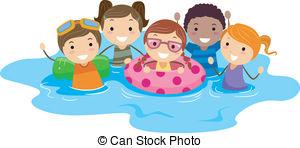Cliparts baden kostenlos picture royalty free download Schwimmen Illustrationen und Clip-Art. 39.075 Schwimmen ... picture royalty free download
