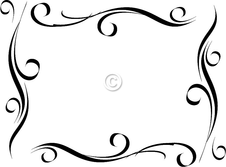 Cliparts border picture royalty free download Borders clipart free - ClipartFest picture royalty free download