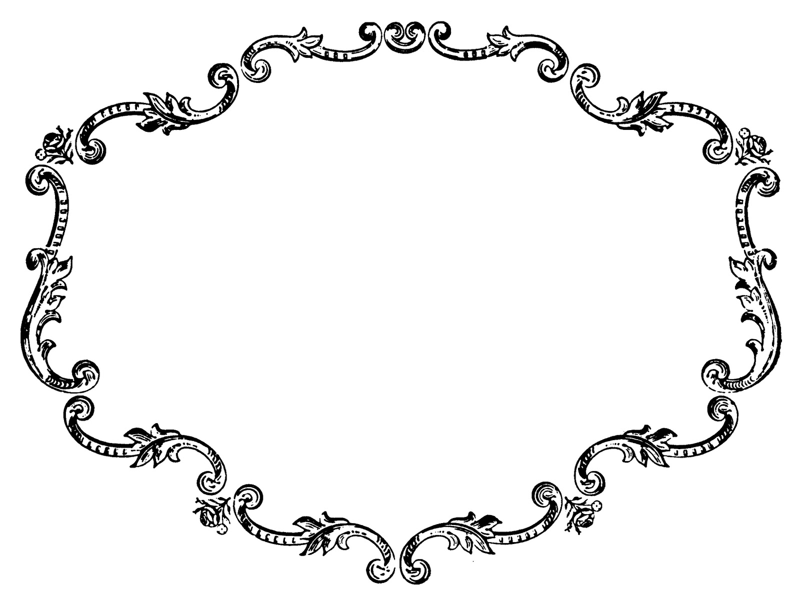 Cliparts border image transparent library Borders Clipart & Borders Clip Art Images - ClipartALL.com image transparent library