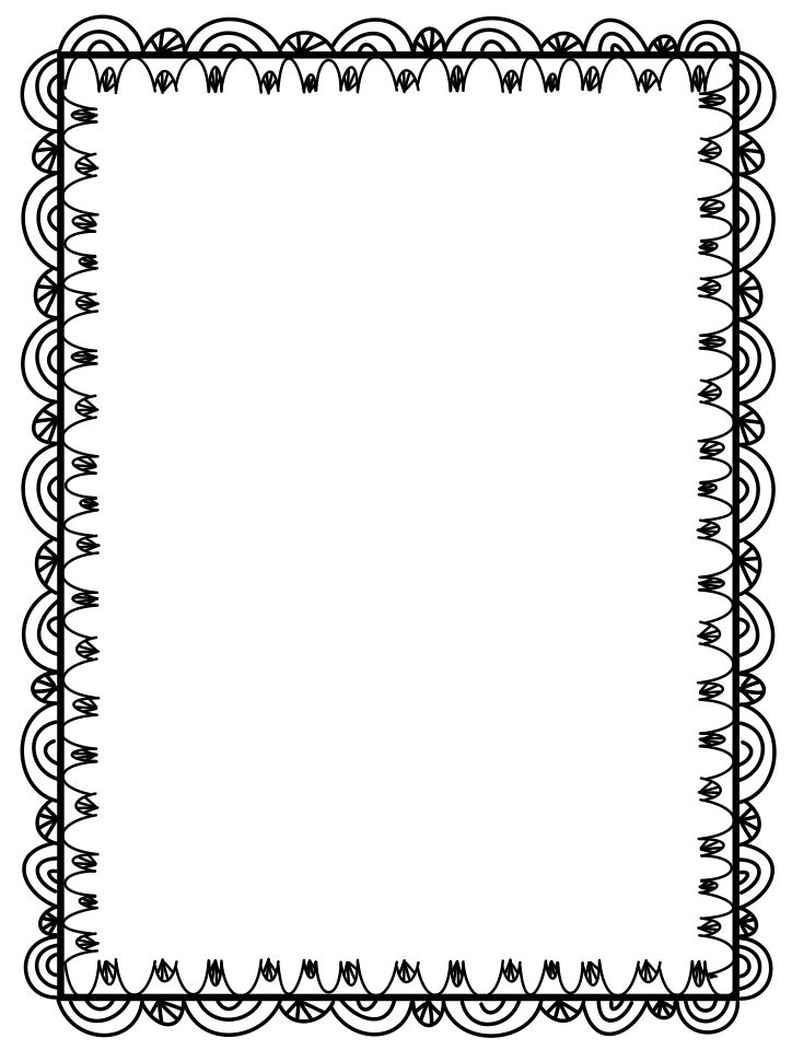 Cliparts borders free download svg black and white stock 17 Best ideas about Borders Free on Pinterest | Page borders ... svg black and white stock
