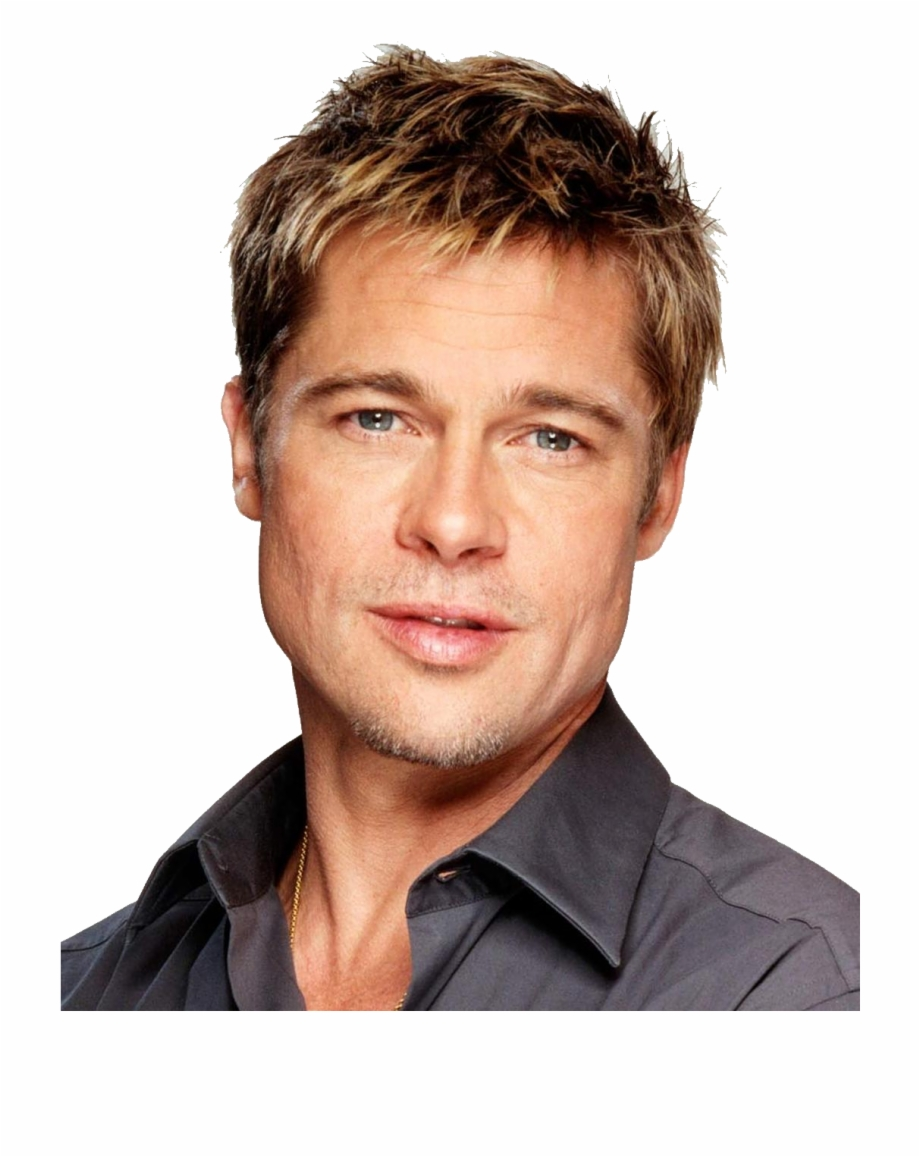 Cliparts brad jpg royalty free download Brad Pitt Png - Brad Pitt Free PNG Images #479709 - Clipartimage.com jpg royalty free download
