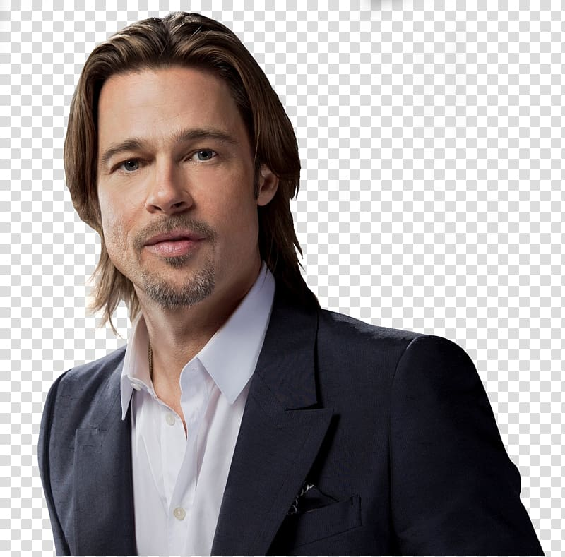 Cliparts brad vector free download Brad Pitt transparent background PNG clipart | HiClipart vector free download