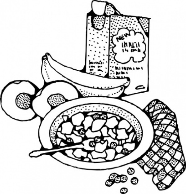 Cliparts brunch kostenlos jpg stock Breakfast 20clipart | Clipart Panda - Free Clipart Images jpg stock