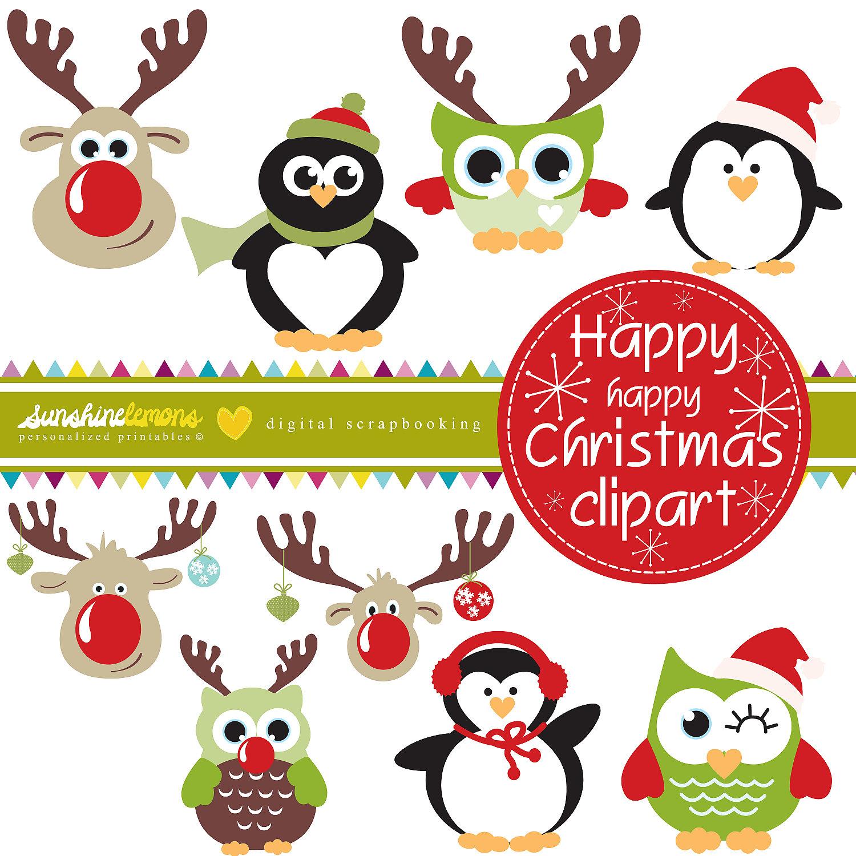 Cliparts christmas jpg transparent stock Merry Christmas Owl Clipart - Clipart Kid jpg transparent stock