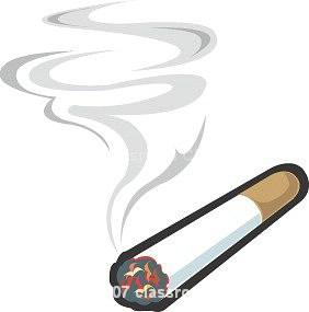 Cliparts cigarettes. Smoking clipart clipartfox cigarette