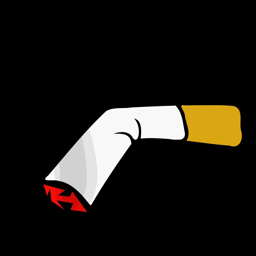 Cliparts cigarettes. Clipartfest cigarette
