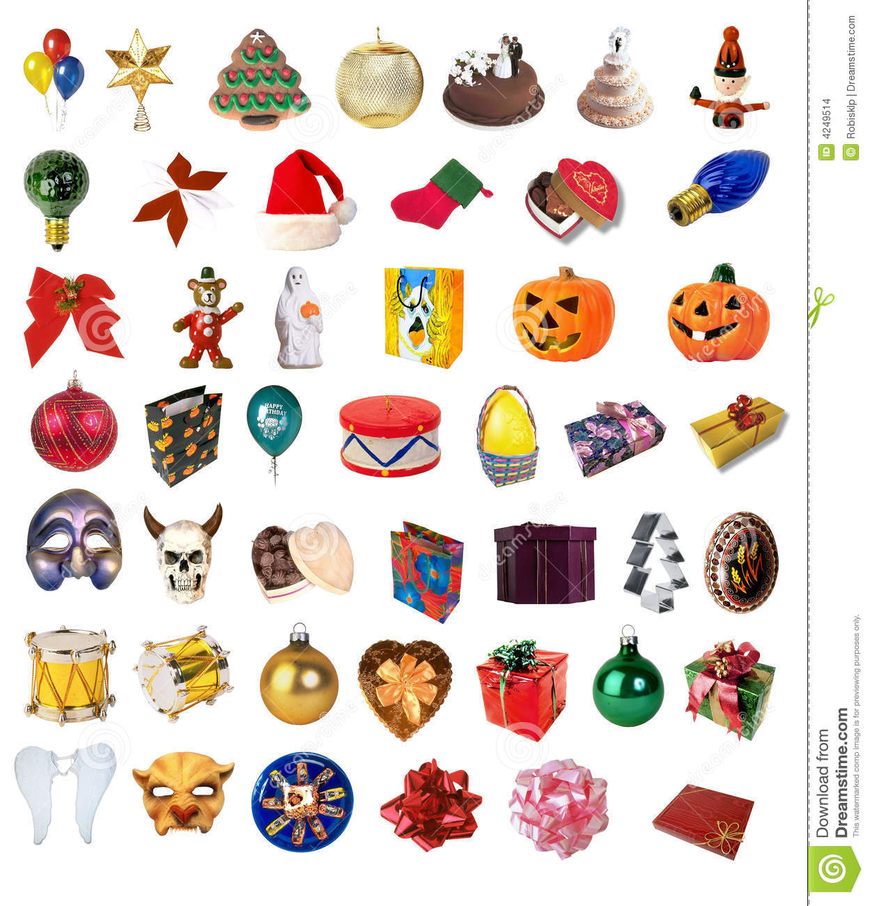 Cliparts collections free download