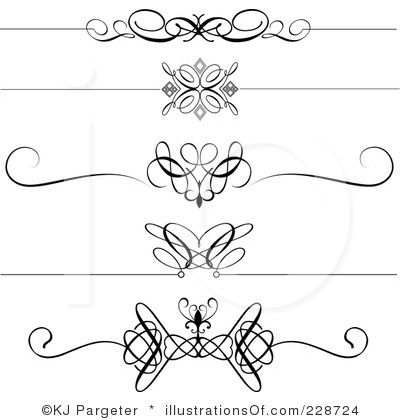 Cliparts collections free download black and white download 17 Best images about BORDERS on Pinterest   Clip art, Calligraphy ... black and white download