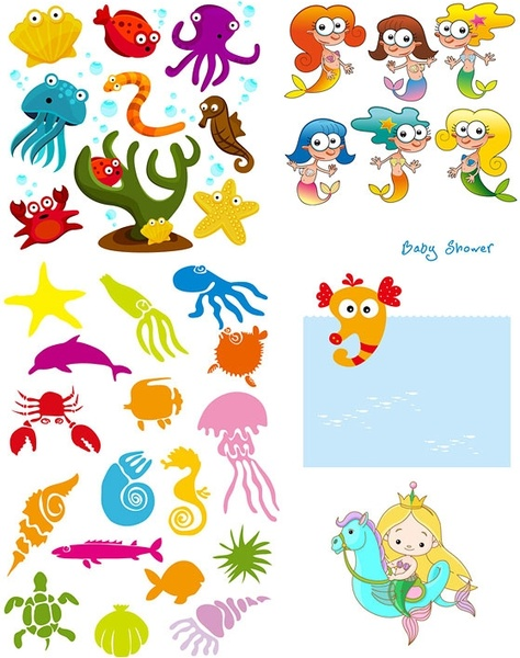 Cliparts collections free download clip freeuse Disney cartoon clip art collection Free vector in Encapsulated ... clip freeuse