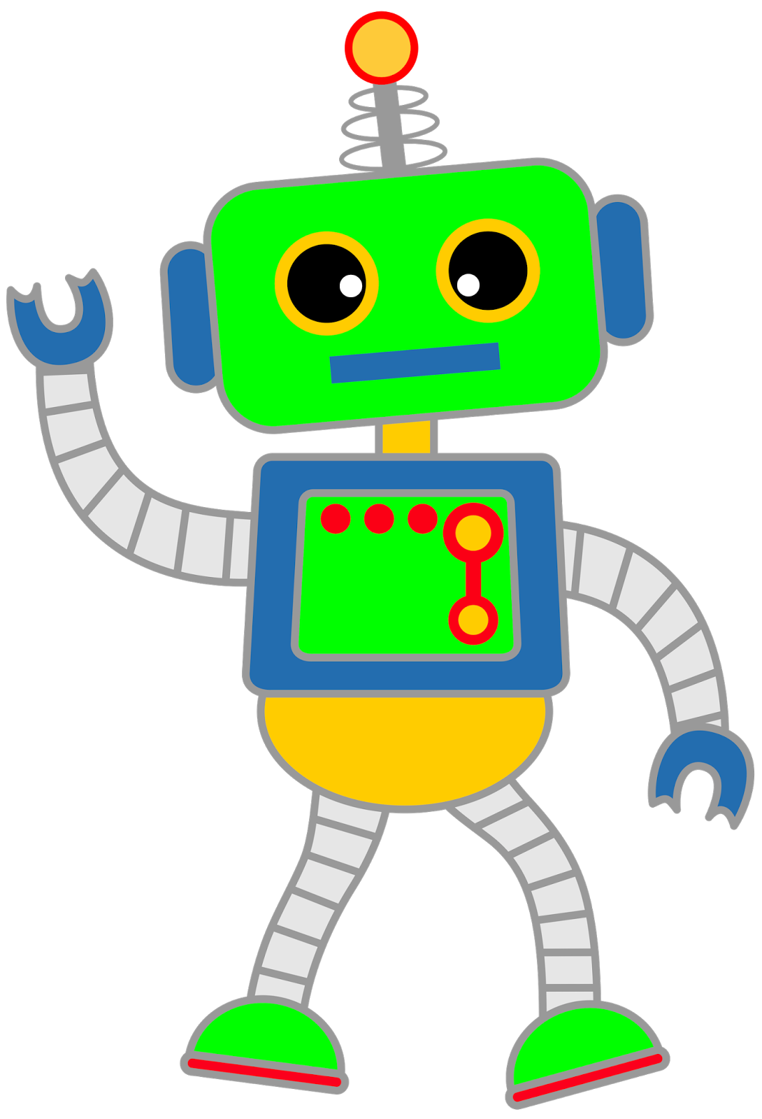 Have a great school year clipart free download Classroom Treasures: Robot Clipart | August/September | Pinterest ... free download