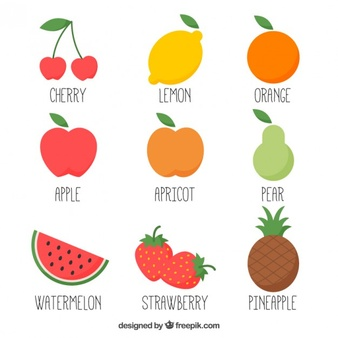 Fruchte vektoren fotos psd. Cliparts essen und trinken gratis