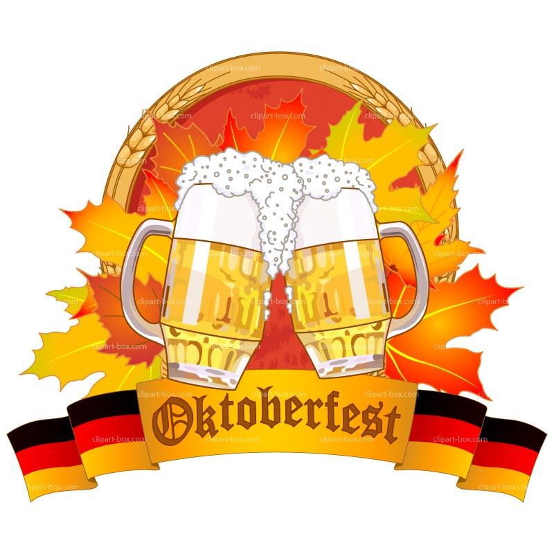 Cliparts fest kostenlos clipart freeuse October fest clip art - ClipartFest clipart freeuse