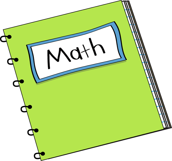 Cliparts for math book vector library library Free Math Books Cliparts, Download Free Clip Art, Free Clip Art on ... vector library library