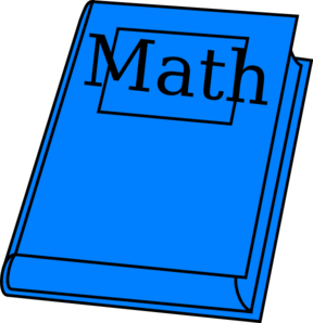 Cliparts for math book vector free library Math Book Clipart | Free download best Math Book Clipart on ... vector free library