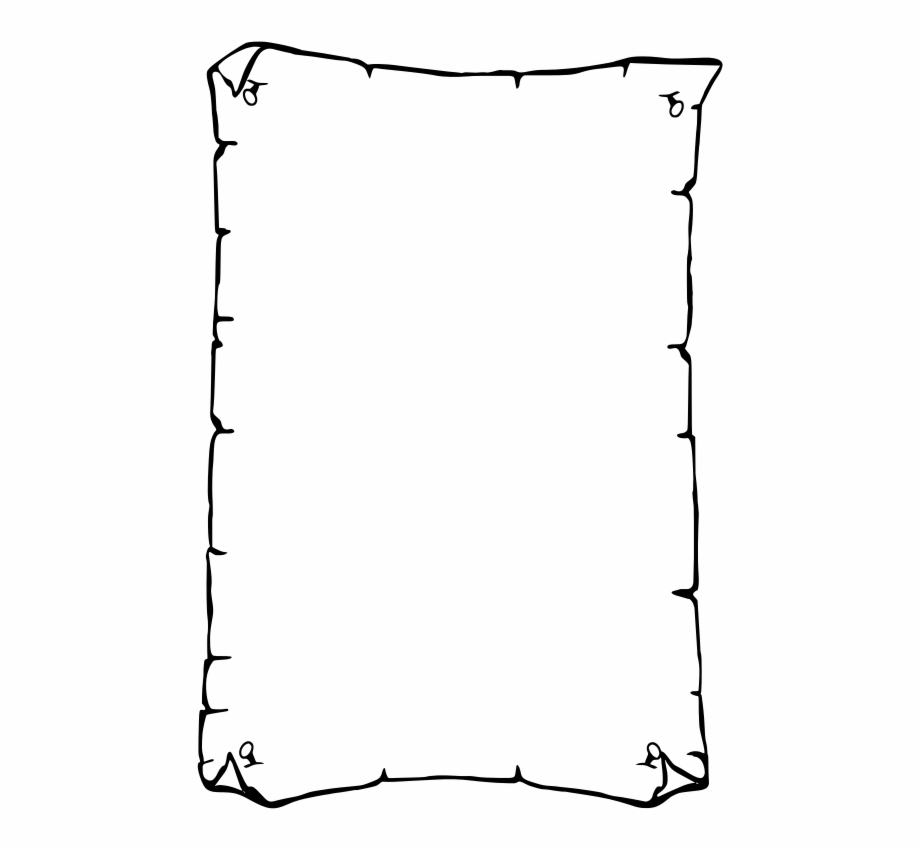 Cliparts free download borders png library download Torn Paper Clipart Free Download Best - Page Borders Transparent ... png library download
