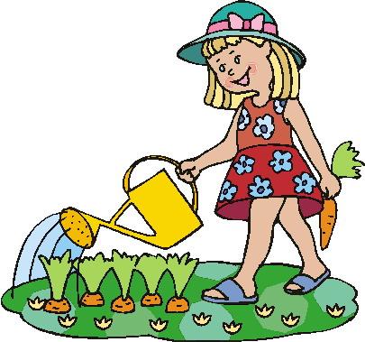 Cliparts garten clip library download Gardening Clip Art clip library download
