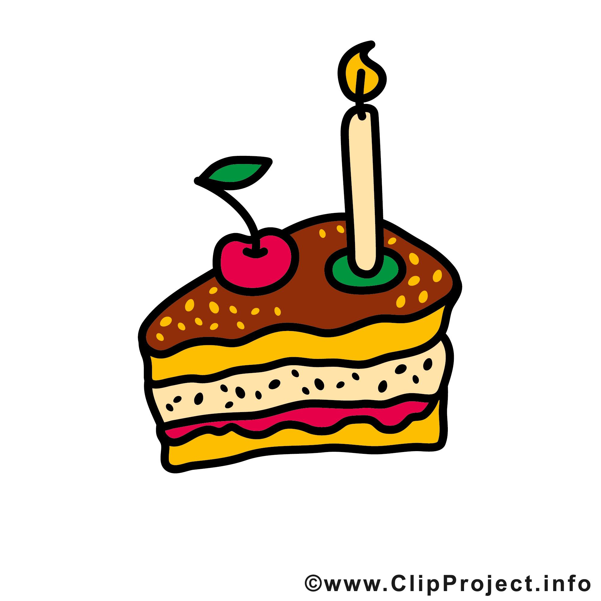 Cliparts geburtstag picture transparent download Torte zum Geburtstag Clipart Bilder kostenlos picture transparent download
