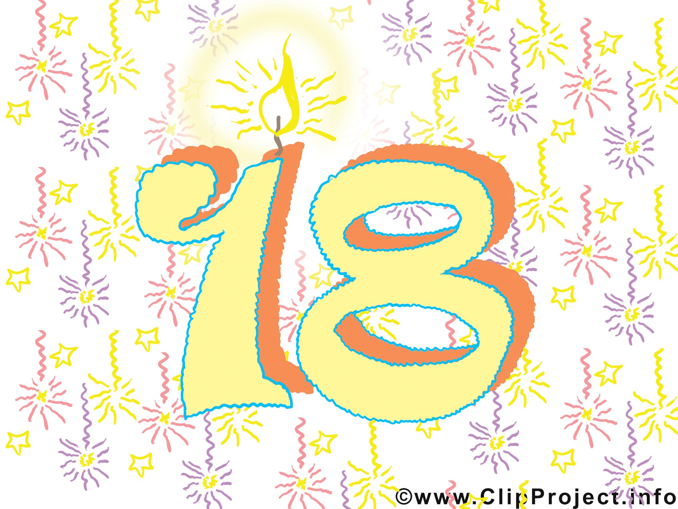 Cliparts geburtstag zum ausdrucken graphic download Geburtstag Bilder, Cliparts, Cartoons, Grafiken, Illustrationen ... graphic download
