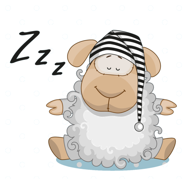 Cliparts gute nacht picture black and white SHEEP * | CLIP ART - FARM - CLIPART | Pinterest | Schäfchen, Gute ... picture black and white