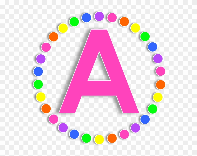 Cliparts hd alphabet banner library Alphabet Clipart Bundle Alphabet Letters, Punctuation - Pink Letter ... banner library