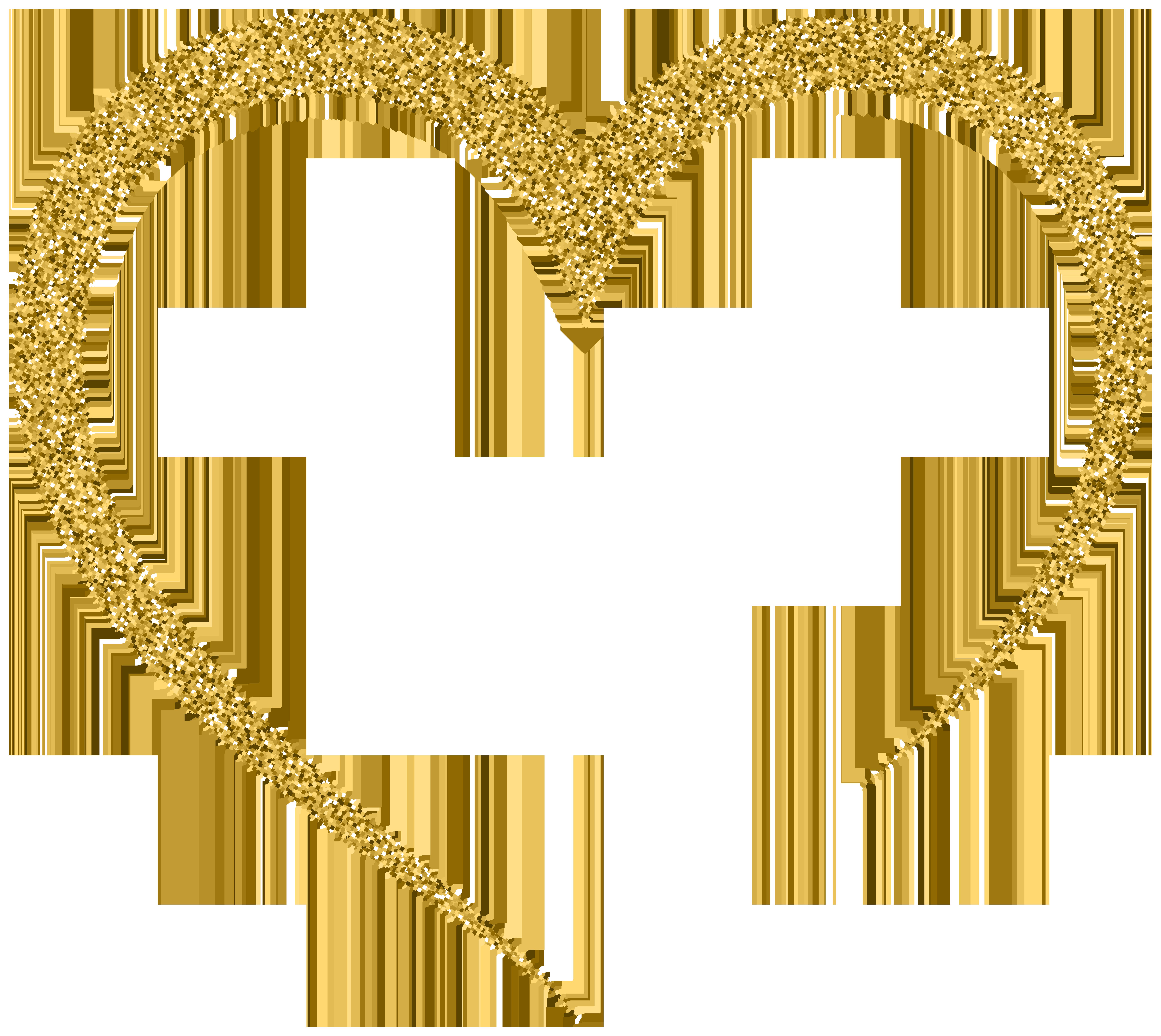 Cliparts heart gold clipart transparent download Heart Gold Decorative Transparent Image   Gallery Yopriceville ... clipart transparent download