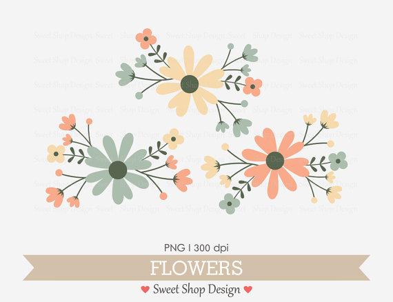 Cliparts hochzeit kostenlos downloaden. Blumen clipart lizenzfreie kostenlose