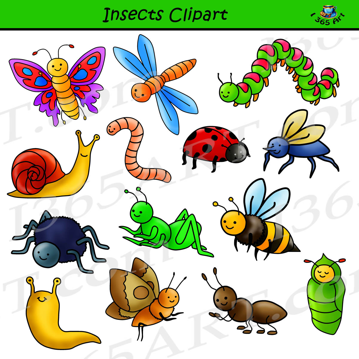 Cliparts insect image royalty free download Insect clipart - 75 transparent clip arts, images and pictures for ... image royalty free download