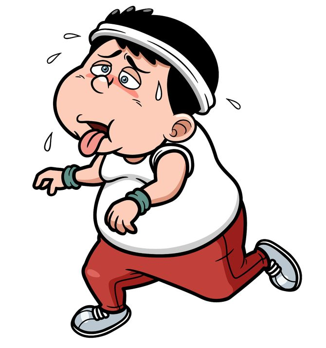Jogger clipart free clipart royalty free stock Free Tired Jogger Cliparts, Download Free Clip Art, Free Clip Art on ... clipart royalty free stock