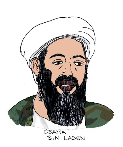 Cliparts laden clip art royalty free library Osama bin laden hd clipart - ClipartFox clip art royalty free library