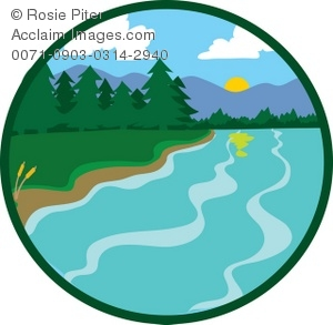 Cliparts lakes clip free download Lake Clipart - Clipart Kid clip free download
