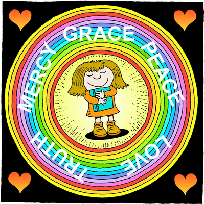 Cliparts of grace and mercy clip art library Image: Grace Mercy and Peace | 2 John Clip Art | Christart.com clip art library