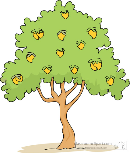 Cliparts of mango tree banner free download Mango Tree » Clipart Station banner free download