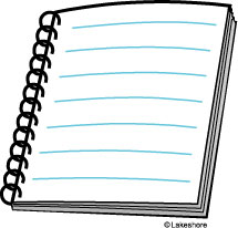 Notebook clipart images jpg library Free Notebook Cliparts, Download Free Clip Art, Free Clip Art on ... jpg library