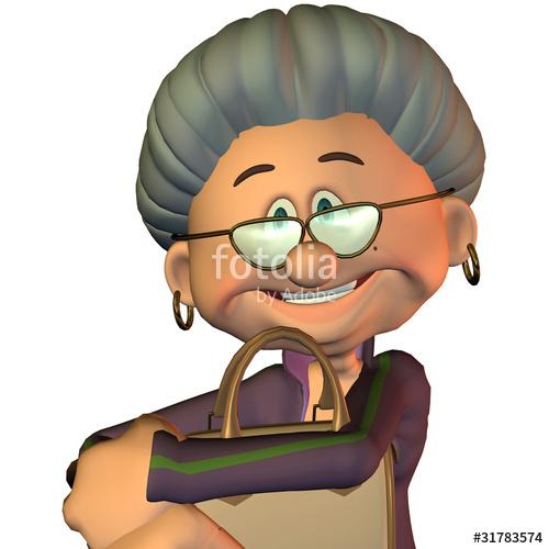Cliparts oma und opa free Oma und Opa können lachen