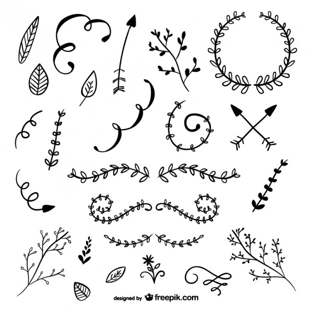 Rustic vectors photos and. Cliparts package free download