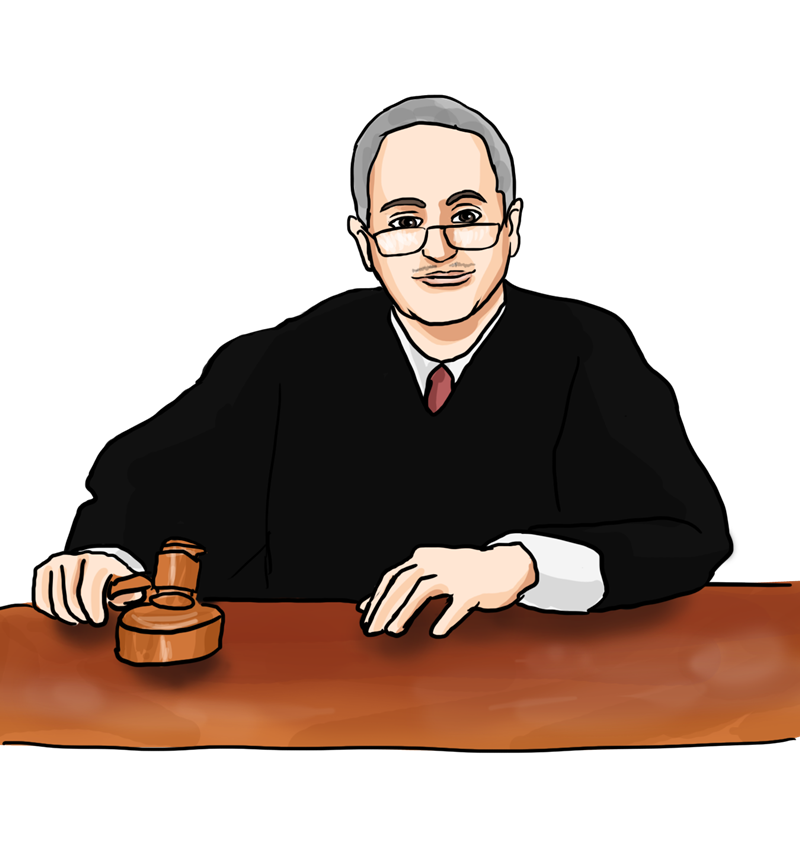 Law book clipart jpg free Judge Clip Art & Judge Clip Art Clip Art Images - ClipartALL.com jpg free