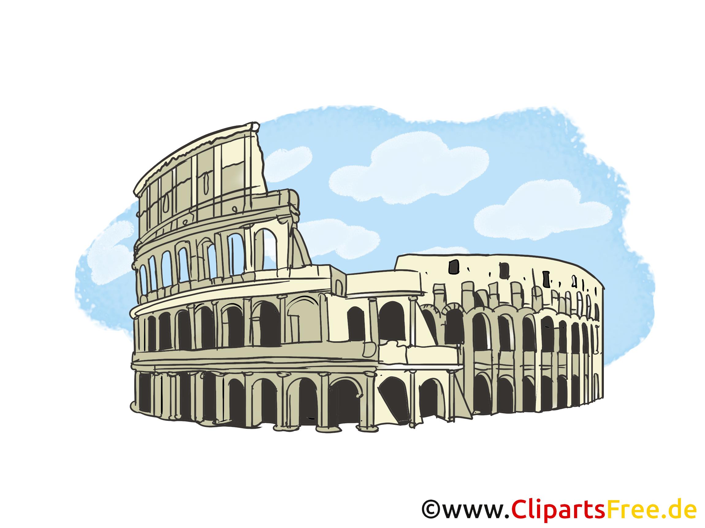 Cliparts rom kostenlos