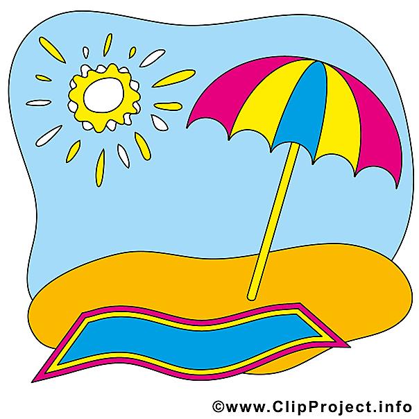 Cliparts strand kostenlos jpg freeuse Strand Bilder - Sommer Cliparts free jpg freeuse