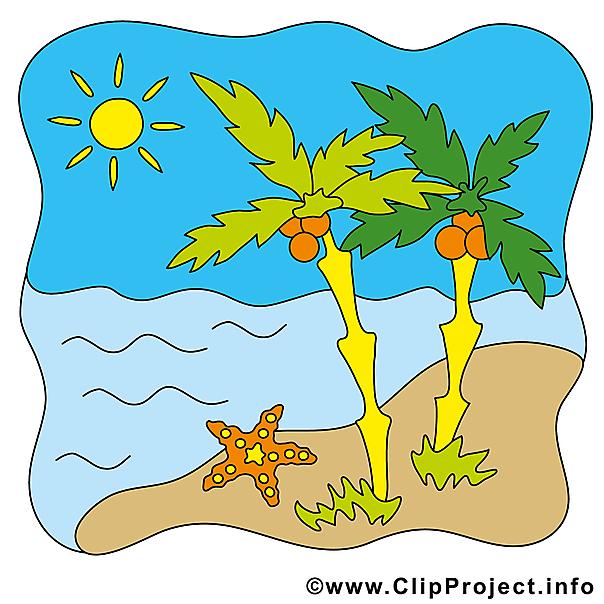 Meer clipart clipartfox sommer. Cliparts strand kostenlos