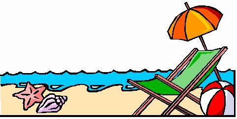 Cliparts strand kostenlos. Clipart clipartfest strandclipart