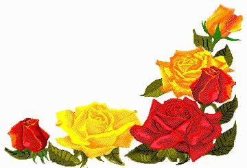 Cliparts und rahmen kostenlos. Clipart rosen clipartfest umrandungen