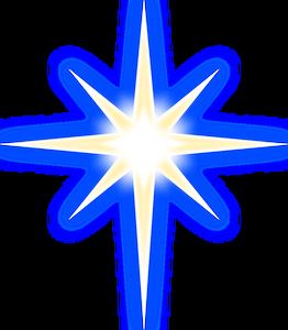 Cliparts weihnachten kostenlos sterne jpg royalty free 807 Sterne kostenlose clipart | Public Domain Vektoren jpg royalty free