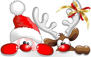 Cliparts zu weihnachten kostenlos banner black and white stock Cliparts zu weihnachten kostenlos - ClipartFest banner black and white stock